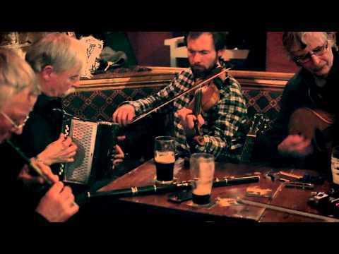 10 instrumentów z Irlandii
