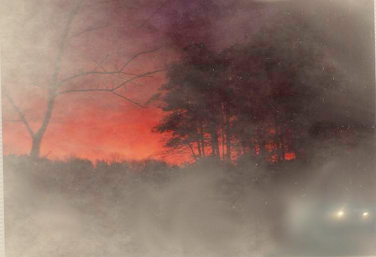 Śmierć we mgle – najtragiczniejszy karambol w historii Niemiec
