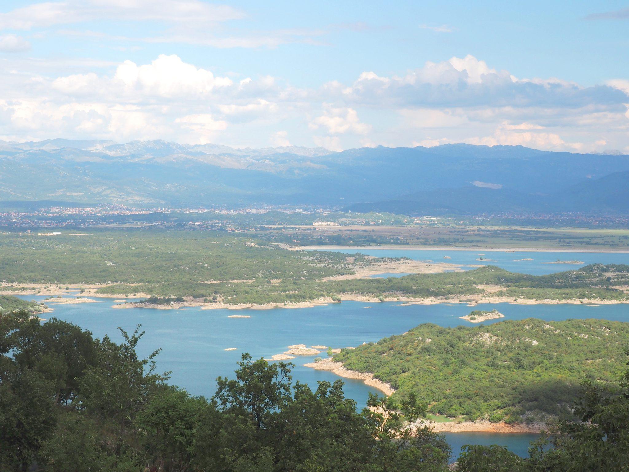 montenegro czarnogóra podróże bałkany podgorica