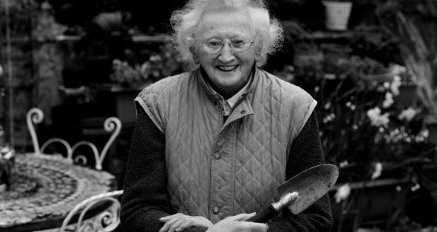 Co mają do powiedzenia najstarsi Irlandczycy?