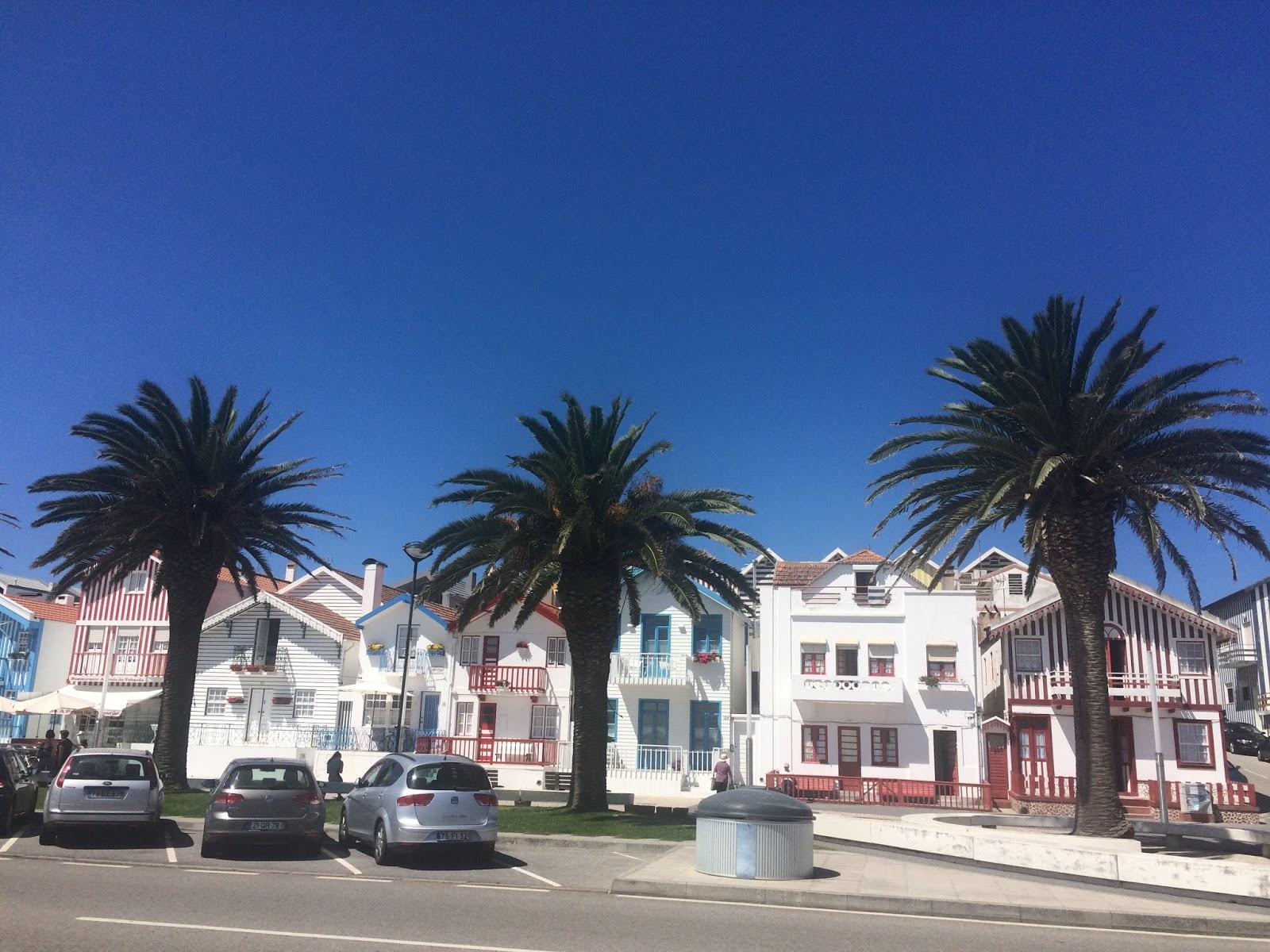 domki w paski thedailywonders portugalia aveiro