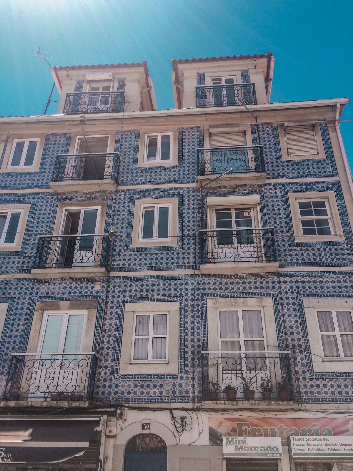 5 rzeczy które warto zobaczyć i spróbować w Lizbonie