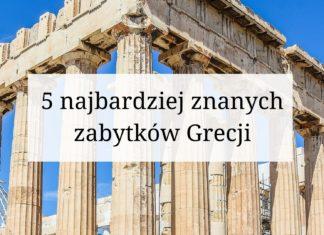 zabytki grecji