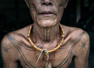 mentawai szaman