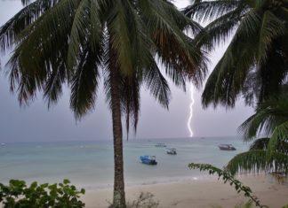 Wyspy Perhentian. Jak zaplanować wyjazd na własną rękę?
