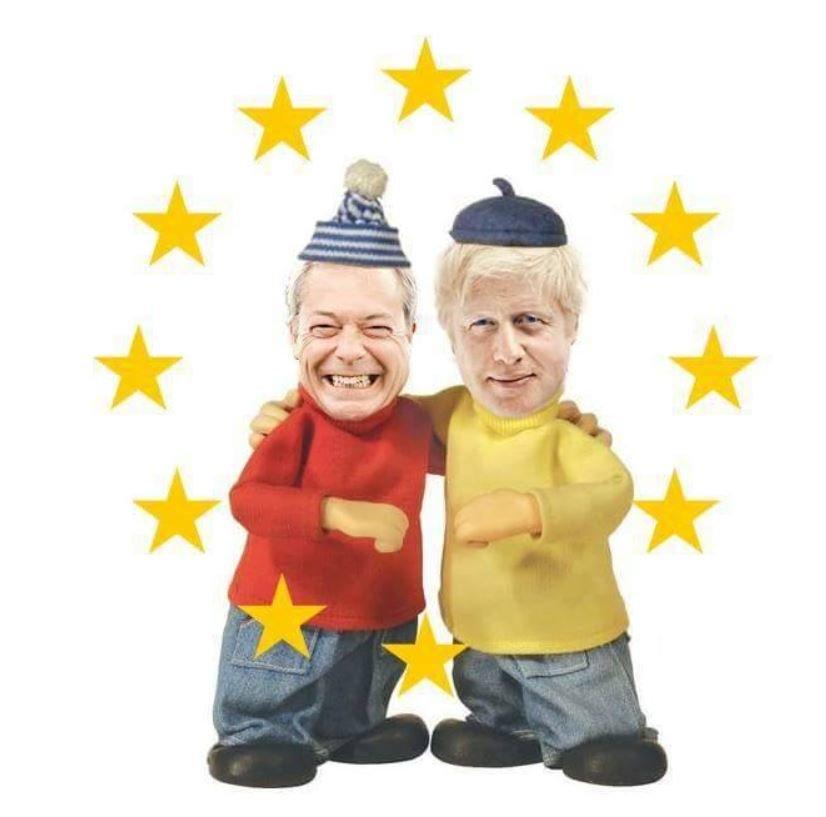 Brexit Sąsiedzki