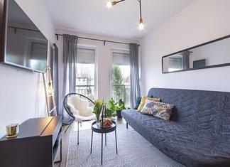 Apartament Na Wynajem
