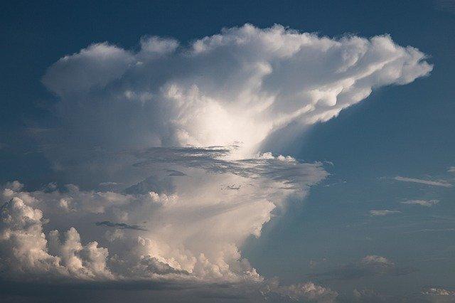 Chmura Burzowa