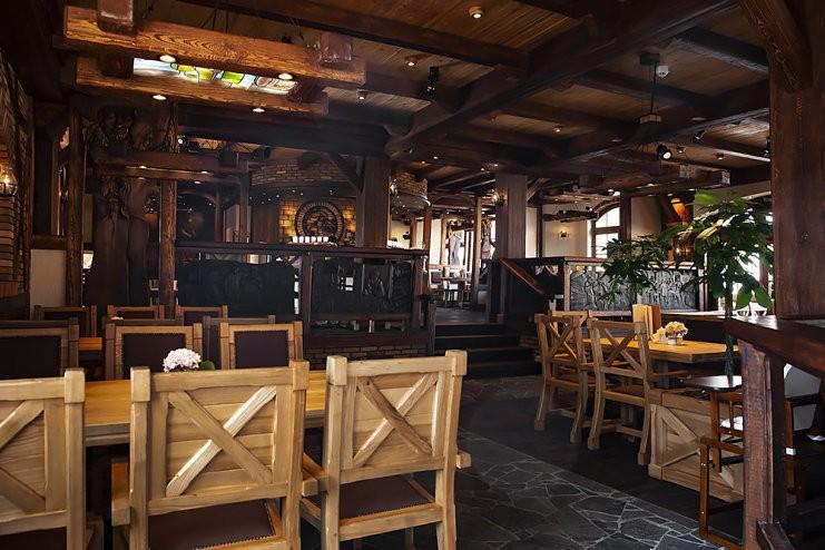 Klimatyczna Restauracja Karpacz Sowiduch