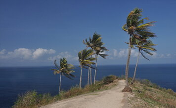 Lombok Indonezja