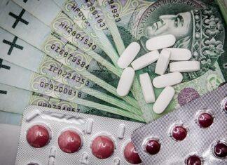 Lek Za 30 Zł Szczepionka Za Miliardy