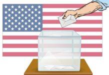 Wybory Prezydenckie Usa