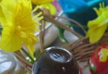 Stuletnie jajka