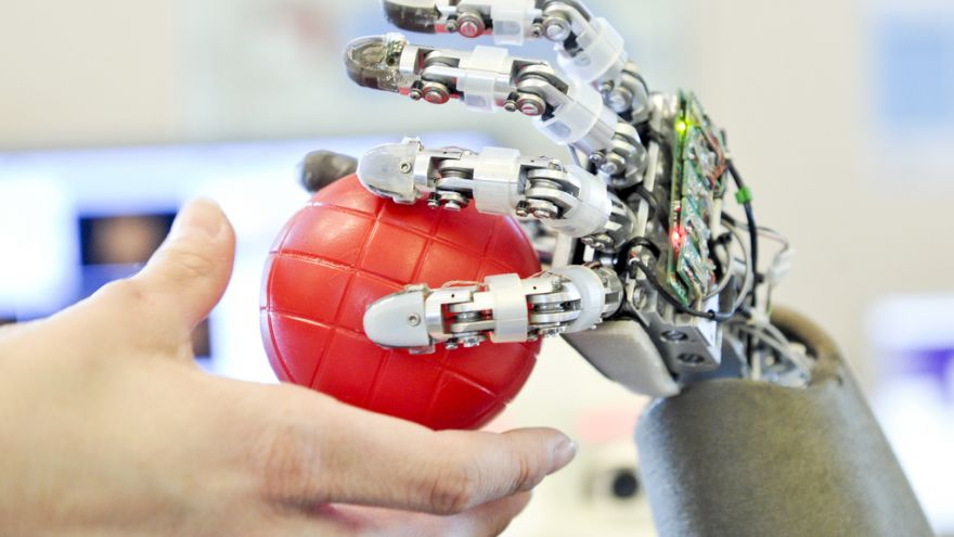 sztuczna inteligencja w ue