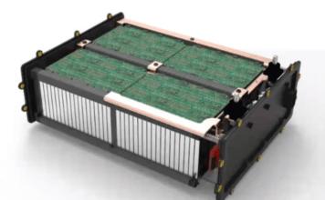 akumulator litowo węglowy