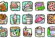 cholesterol a żywność